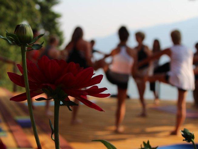 7 Days Meditation and Yoga Retreat in Bali