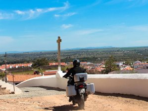 7 Days The North of Portugal Guided Motorcycle Tour