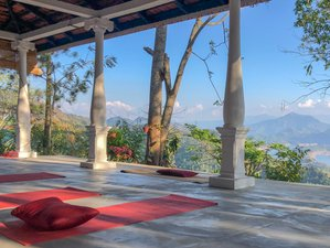 3 Day Mountain Yoga and Meditation Holiday in Kandy, Central Province