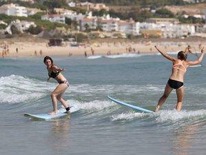 28 Days Revitalizing Surf Camp in Lagos, Algarve, Portugal
