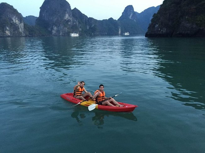 6 Days Vietnam Culinary Tours and Cooking Holidays