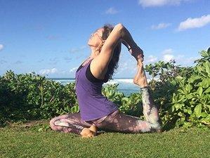 6 Days Yoga Retreat Holiday in Hawaii