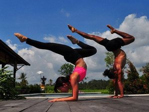 5 Days 50-Hour Immersion Yoga Teacher Training in Thailand