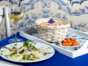 7 Days Taste, Cook and Experience the Real Algarve Culinary Holiday in Portugal