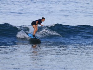 15 Day Intensive Surf and Stay Camp in Jembrana, Bali