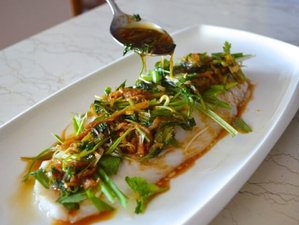3 Sessions of Express Online Cooking Courses in World Cuisines: Mauritian, Chinese, and Indian