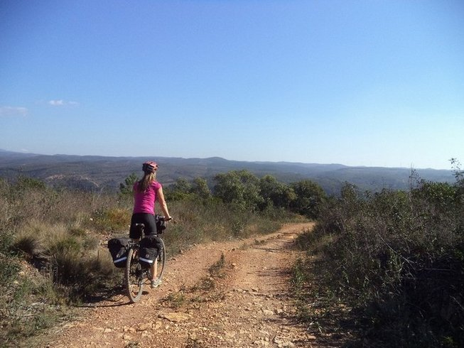 8 Days Culinary and Cycling Vacations in Portugal