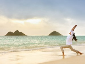 7 Days Spirit of Aloha Yoga Retreat in Hawaii