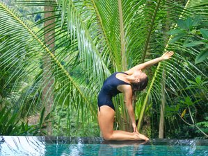 7-Daagse Raw Food Detox en Yoga Retraite op Bali