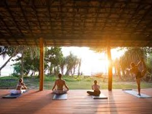7 Day Wellness, Adventure, and Yoga Retreat in Talalla, Southern Province