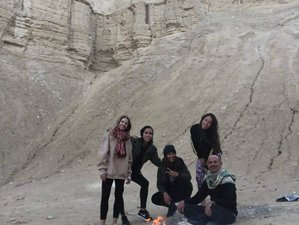 3 Day 2 Nights Healing Yoga And Floatation Retreat in the Dead Sea, Arad, Southern District