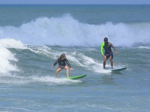 7 Day Surf and Yoga Holiday in Canggu, Bali for Everyone