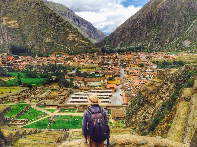 9 Days Soul Quest in the Sacred Valley with Jessica Riley-Norton Yoga Retreat Cusco, Peru