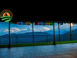 9 Day Peaceful Meditation and Yoga Retreat in Pokhara, Gandaki Pradesh