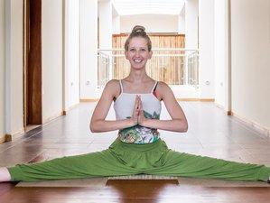 5 Days Eastern Astrology and Yoga Holiday in Ecuador