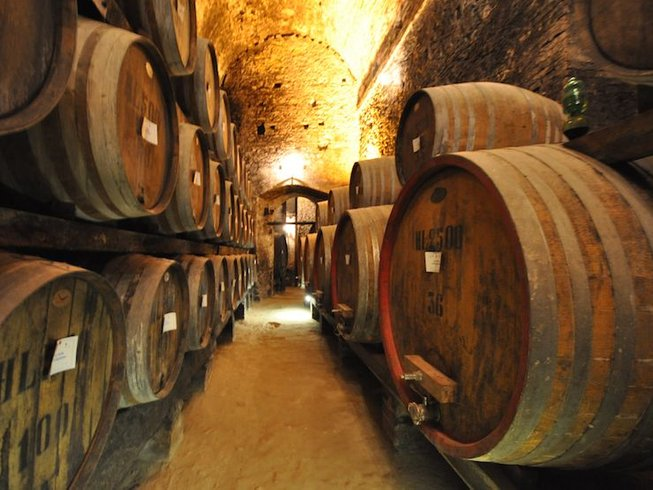 8 Days Wine and Cooking Holidays in Tuscany & Umbria