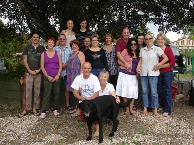 5 Days Healing and Yoga Retreat in Australia