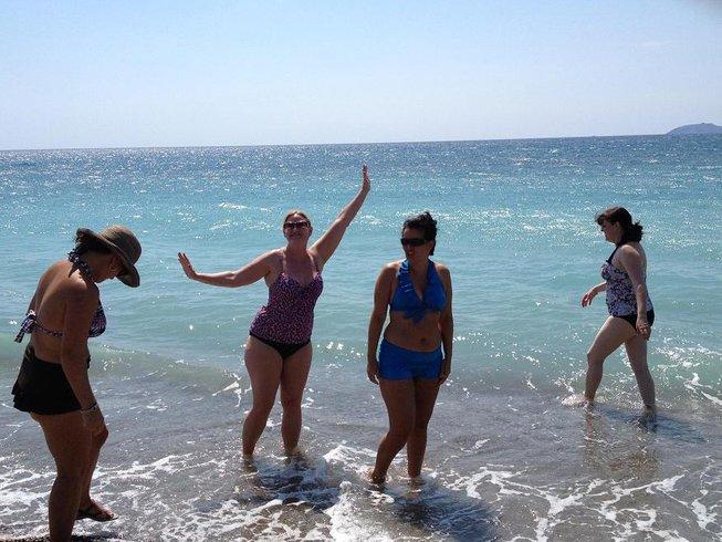 6 Days Vegan, Mediterranean Culinary Tours in Greece