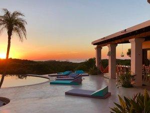 Full week Yoga and Meditation Retreat in Ibiza