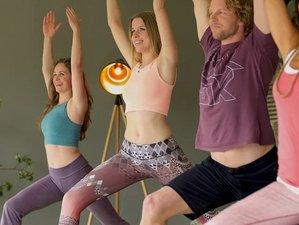 6-Daagse Mindful Running, Walking & Yoga Vakantie met Kelly Schockman in Eifel