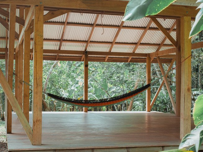 7-Daagse Strand Therapie Yoga Retraite in Costa Rica