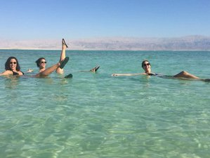 4 Day 3 Nights Healing Yoga And Floatation Retreat in the Dead Sea, Arad, Southern District