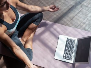 5 Week 200-Hour Online Holistic Yoga and Ayurveda Teacher Training