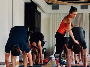 6 Day Restore and Renew Yoga Retreat in Yviers, Near Bordeaux