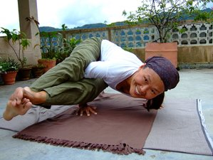 4 Days Relaxed Yoga Retreat in Langkawi, Malaysia