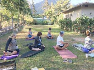 7 jours en stage de yoga, detox rafraîchissante et méditation dans la province de Coclé, Panama