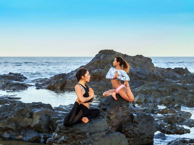 3 Days Fly Yoga Retreat in Pedasi, Panama