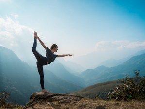 4 jours en week-end tout confort de yoga, spa et naturopathie à La Compôte, Savoie