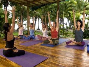 5 Day Rejuvenating Meditation and Yoga Retreat in Playa Grande, Guanacaste