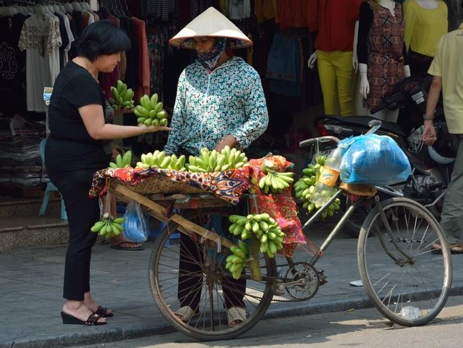 10 Days Vietnam North to South Cooking & Food Tour
