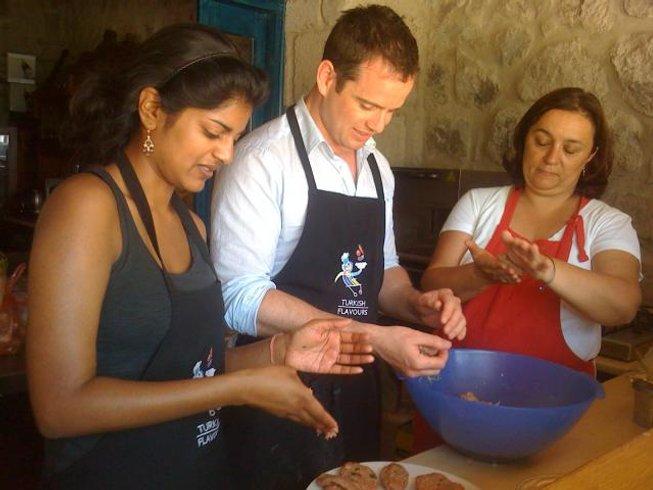 4 Days Market Visit & Cookery Holiday in Bodrum, Turkey