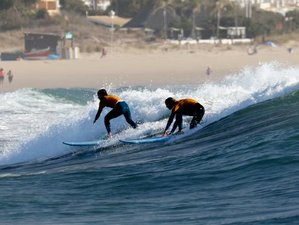 11 Days Fun Surf Camp in Lagos, Portugal