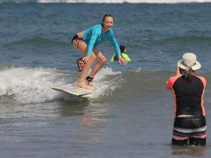 5 Days All Level Surf Camp Tamarindo, Costa Rica