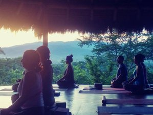 5 Days Yoga & Mindfulness Reconnect: Back to Basics in Sayulita, Mexico
