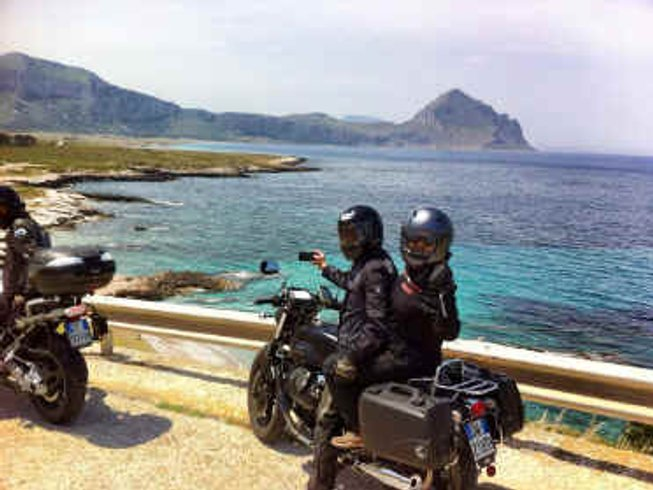 11 Days Motorcycle Tour in Italy