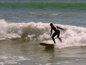 8 Days Agadir Surf Camp and Yoga Retreat in Morocco