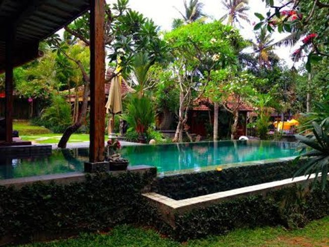 7 Days Ocean, Mountain, and Yoga Retreat in Bali