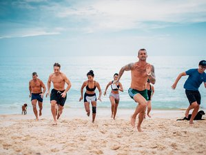 7 Days Fitness Escape Retreat CrossFit, Strength, Yoga, Muay Thai and More in Koh Samui, Thailand