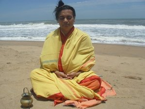 15 Days Meditation and Yoga Retreats in India