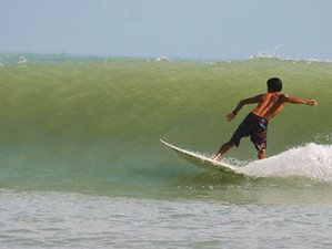 8 Days Paradise and Surf Camp Brazil