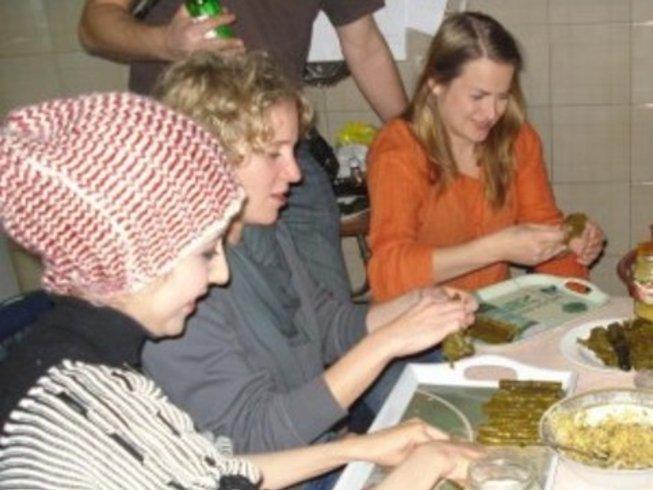 3 Days Cooking Holiday at Amman Pasha Hotel in Jordan