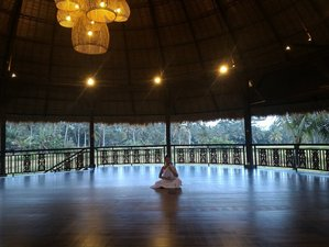 7 Days Mother and Daughter Yoga Retreat Bali