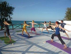 8 Days Yoga and Consciousness Holiday in Zanzibar