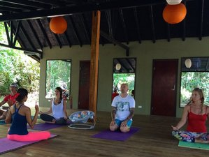 7 Days Luxury Yoga Retreat Costa Rica