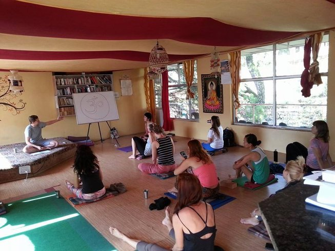 21 Days Health and Wellness Retreat in Dharamsala