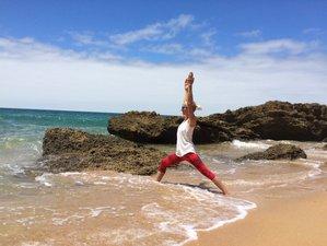 8 Day Enjoyable Yoga Holiday in Conil de la Frontera, Cádiz